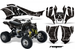 Can Am DS450 EFI ATV Quad Graphic Kit