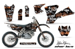 KTM C1 Graphic Kit 2001-2004 SX, SXS 2001-2002, MXC 2003-2004, EXC 2003-2004