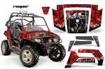 Polaris RZR800 800s UTV Graphic Wrap Kit - 2006-2010