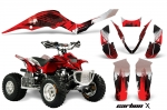 Apex Pro Shark MXR 70/90 ATV Quad Graphic Kit