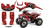 Honda TRX300EX ATV Quad Graphic Kit 1993-2006