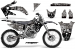 Honda CRF450R Motocross Graphic Kit 2002-2012 (all designs available)