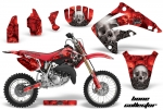 Honda CR85 Motocross Graphic Kit 2003-2007 (all designs available)