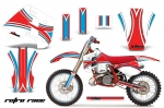 KTM C8 Graphic Kit 250/300 EXC-MXC 1990-1992