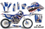 Yamaha WR250/400/426F Dirt Bike Graphic Kit 1998-2002