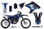 Yamaha TTR230 Motocross Dirt Bike Graphic Kit - 2005-2016