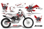 Honda CRF70 Motocross Graphic Kit 2004-2012 (all designs available)