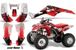 Honda TRX 250EX ATV Graphic Kit - 2002-2005