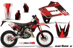 Gas Gas EC 250/300 Motocross Graphic Kit (2004-2006)