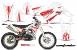 Gas Gas EC 250/300 Motocross Graphic Kit (2010-2012)