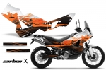 KTM Adventurer 990 Sport Bike Graphic Decal Kit