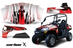 Bennche Spire 800 Side x Side UTV Graphic Kit