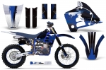 Husaberg FC 501 Motocross Graphic Kit 1997-1999