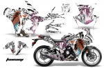 Honda CBR 250R Sport Bike Graphic Kit (2010-2013)