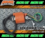 Performance Monster Coil - Arctic Cat