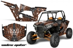Polaris RZR 1000 XP RZR1000 Graphic Wrap Kit - 2 Door 2013+