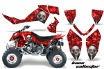 Polaris Outlaw 450/500/525 Quad Graphic Kit 2006-2008