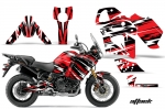 Yamaha Tenere 1200 Sport Bike Graphic Kit (2012-2014)
