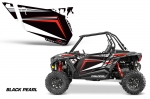 Polaris RZR 1000 XP Door Graphic Kit - 2 Door (select your door and design)