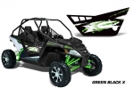 Arctic Cat Wildcat Door Graphic Kit - 2 Door (select your door and design)