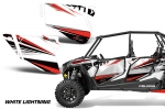 Polaris RZR 1000 XP Door Graphic Kit - 4 Door (select your door and design)