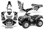 Honda Rincon/TRX 680 ATV Graphic Kit - 2006-2014