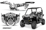 Polaris RZR 900 Trail UTV Graphic Wrap Kit - 2015-2016