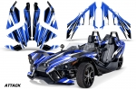Polaris Slingshot SL 2015-2016 Graphic Kit