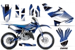Yamaha YZ 125/250 Motocross Graphic Kit 2015-2016