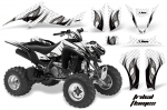 Suzuki LTZ 400 ATV Quad Graphic Kit (2003-2008)