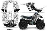 Honda/Maier TRX 90 ATV Quad Graphic Kit 1993-2005