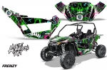 Arctic Cat Wildcat Sport XT 700 Graphic Kit 2015-2016