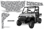 Polaris Ranger 570/900 XP UTV Graphic Kit 2013-2015