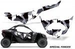 Can Am Maverick X3/X DS/ X RS UTV Graphic Wrap TRIM Kit - 2016+