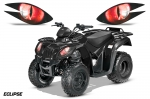 Head Light Eye Graphics for Arctic Cat Utility 250 2X4 - 2006-2009