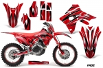 Honda CRF450R CRF450RX Graphic Kit 2017+