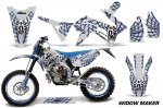 TM Racing MX 125 144 250 300 Motocross Graphic Kit 2015-2017 (all designs available)