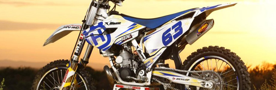 AMR MX Graphics